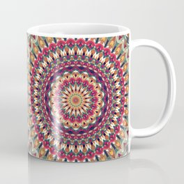 Mandala 144 Coffee Mug