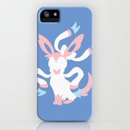Sylveon iPhone Case