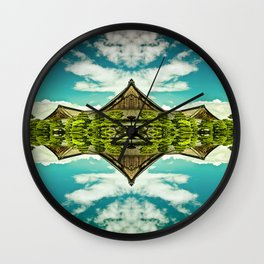 From the world Wall Clock