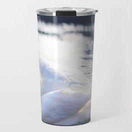 royal abstraction Travel Mug