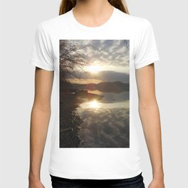 reflections of a perfect world T-shirt