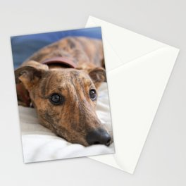 My Bed Stationery Cards