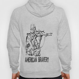 American Bravery Hoody