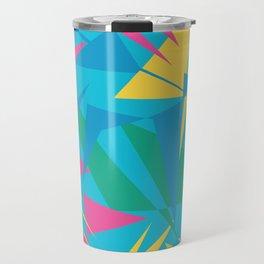 Tropical Sunset 8 Travel Mug