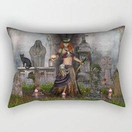 Maman Brigitte Rectangular Pillow