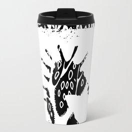 SEAHORSE 3 Travel Mug