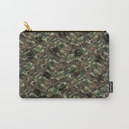 ARTiSTiC camo Carry-All Pouch