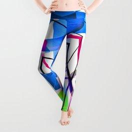 An Advantageous Perspective Leggings