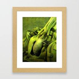 ARCANUM XIII Framed Art Print