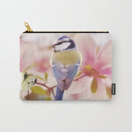 Blossom Buddies Carry-All Pouch