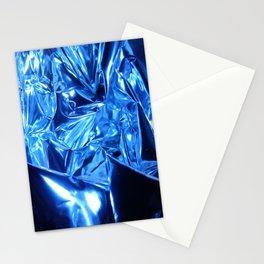 For Me It Looks Like a Metal Sheath Stationery Cards
