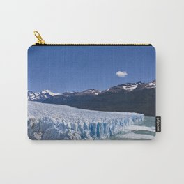 Perito Moreno #2 Carry-All Pouch
