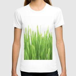 liaves rice T-shirt