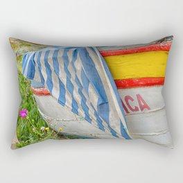 Barque Rectangular Pillow