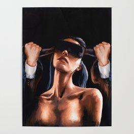 Human Bondage - See No Evil Poster