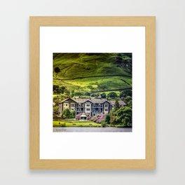 Lake Ullswater 4 Framed Art Print