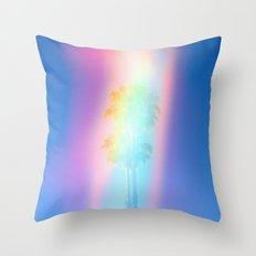 ☯_☯ Throw Pillow