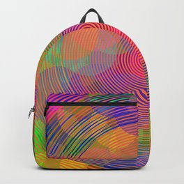 Hypnotic Backpack