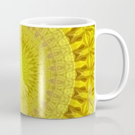 Some Other Mandala 302 Coffee Mug