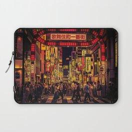 Japan/ Anthony Presley Photo Print Laptop Sleeve