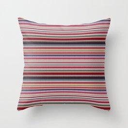 Nick's Blanket 1968 Throw Pillow