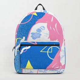Fast Times Backpack