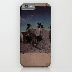 THROUGH 3 iPhone 6s Slim Case