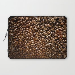 Coffee Seeds Laptop Sleeve