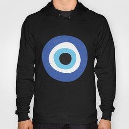 Evi Eye Symbol Hoody