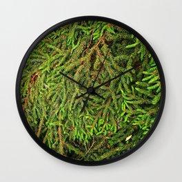 Boughs Wall Clock