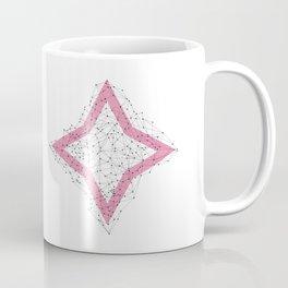 Star dots Coffee Mug