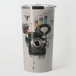 Dream Camera Travel Mug