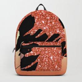 Sparkling Glitter Special 619-1D Backpack