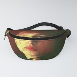 The red hat Fanny Pack