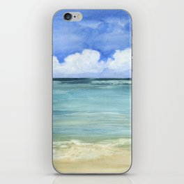 St. Croix iPhone Skin