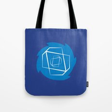 Sonic-Dash Tote Bag