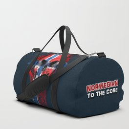 To The Core Collection: Norway Duffle Bag