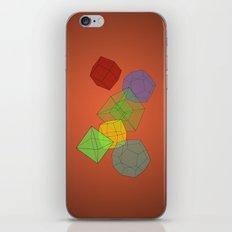Rioalto iPhone & iPod Skin
