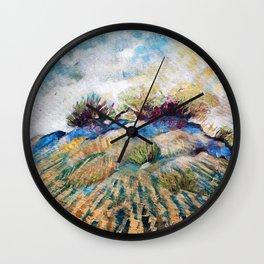 SAND & AIR Wall Clock