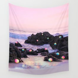 Puerto Escondido Wall Tapestry