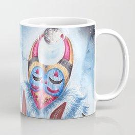 Moon Catcher Coffee Mug