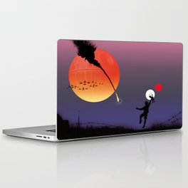 Empire of the Binary Sun Laptop & iPad Skin