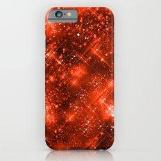 Dazzling Series (Orange) Slim Case iPhone 6s