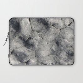 Stone Face Laptop Sleeve