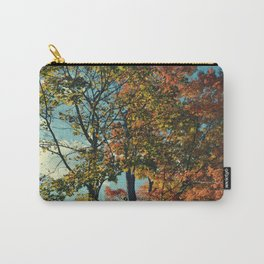 BEAUTY OF FALL Carry-All Pouch