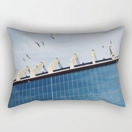 Madridista Rectangular Pillow