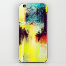 A Subdued Trance iPhone & iPod Skin