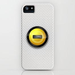sage mode iPhone Case