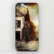 False Sunrise iPhone & iPod Skin