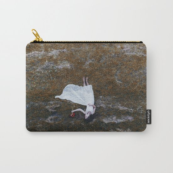 Alone Carry-All Pouch